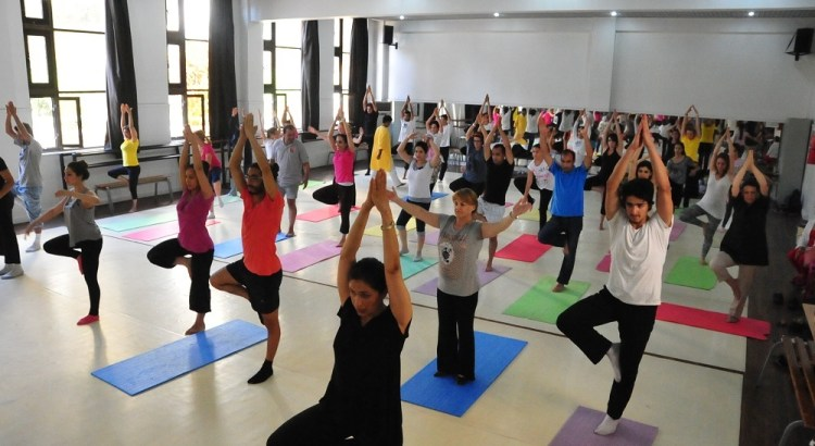 Saudi Arabia approves Yoga as 'sports activity'