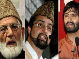 Will hold peaceful sit-in outside civil secretariat against 'daily carnage': JRL