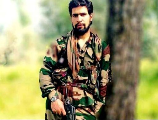 Zakir Musa has support of 'less than 10 militants': Home Ministry