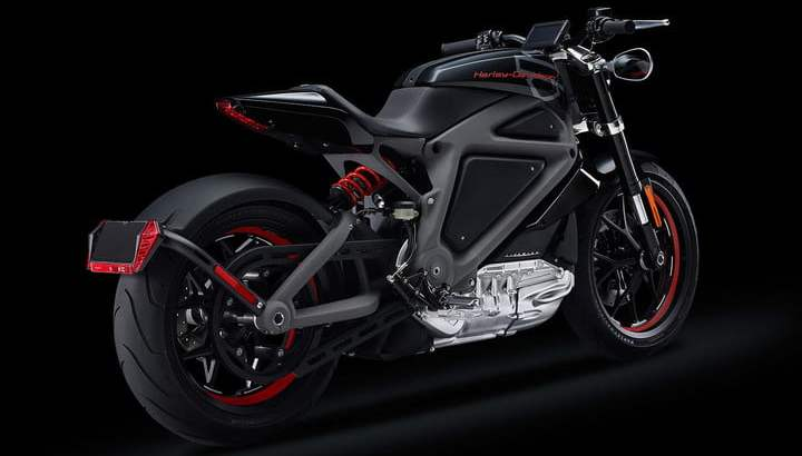 Harley-Davidson to debut electric motorcycle by 2020