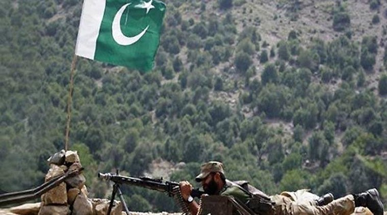 Move to safer places: Pakistan Army tells Uri residents amid intense shelling