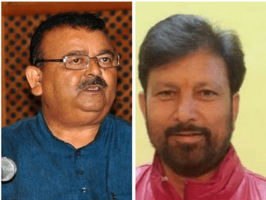 Kathua rape-murder: Lal Singh, Ganga were 'two sacrifices' offered by PM Modi to salvage party honour