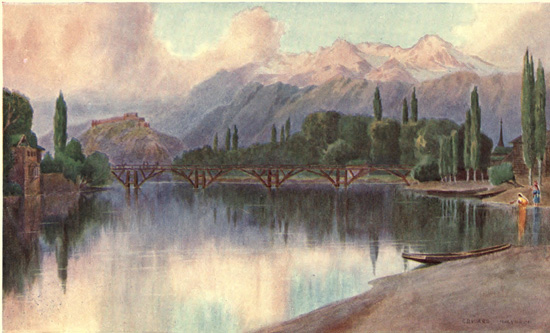 Book Review: An illustrated and illustrative account of Kashmir