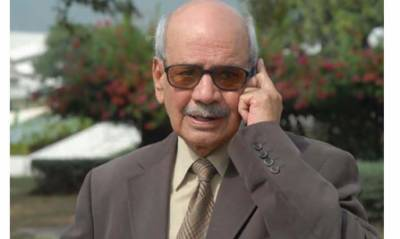GHQ summons former ISI Chief Asad Durrani over controversial book with RAW Chief