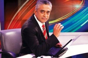 'National Media Stories on Kashmir are Pre-scripted''