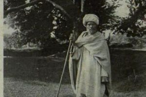 Hatim Tilwonye: The Legendary Story Teller of Kashmir