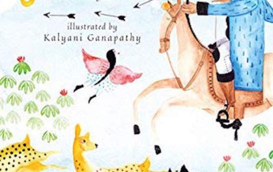 Great Jataka Tales By Noor Inayat Khan
