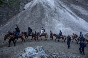 Govt Gears Up For Annual Amarnath Yatra
