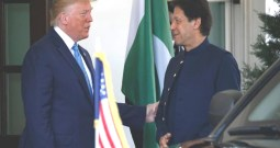 Imran Khan To Meet Trump At WEF In Davos