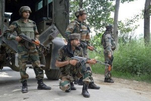 2 Militants Killed In Tral Gunfight