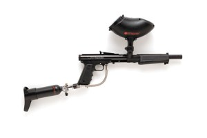 Police To Get Pepper Ball Launching Guns, Remotely Operated Vehicles