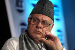 SC Spurns Plea for Producing Dr Farooq