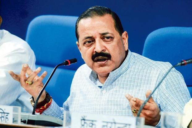 Centre Firm On Implementing All Central Laws To JK: Singh