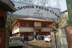 KPC Concerned Over 'Harassment' Of Journalists