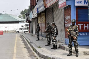 Kashmir Issue To Figure In Tom Lantos HR Commission Today