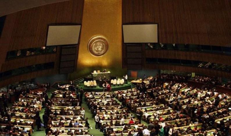 All Eyes in Kashmir on UNGA: Modi, Imran to Speak Today