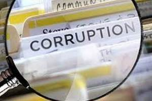 Deputy Secretary Booked for Accumulating Wealth