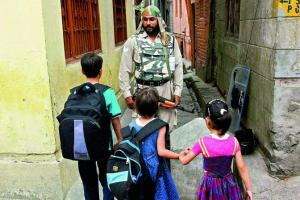 Day 57: Students Stay Away From 'Opened' Schools, Colleges