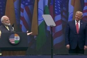'Ab Ki Baar Trump Sarkar': PM Modi