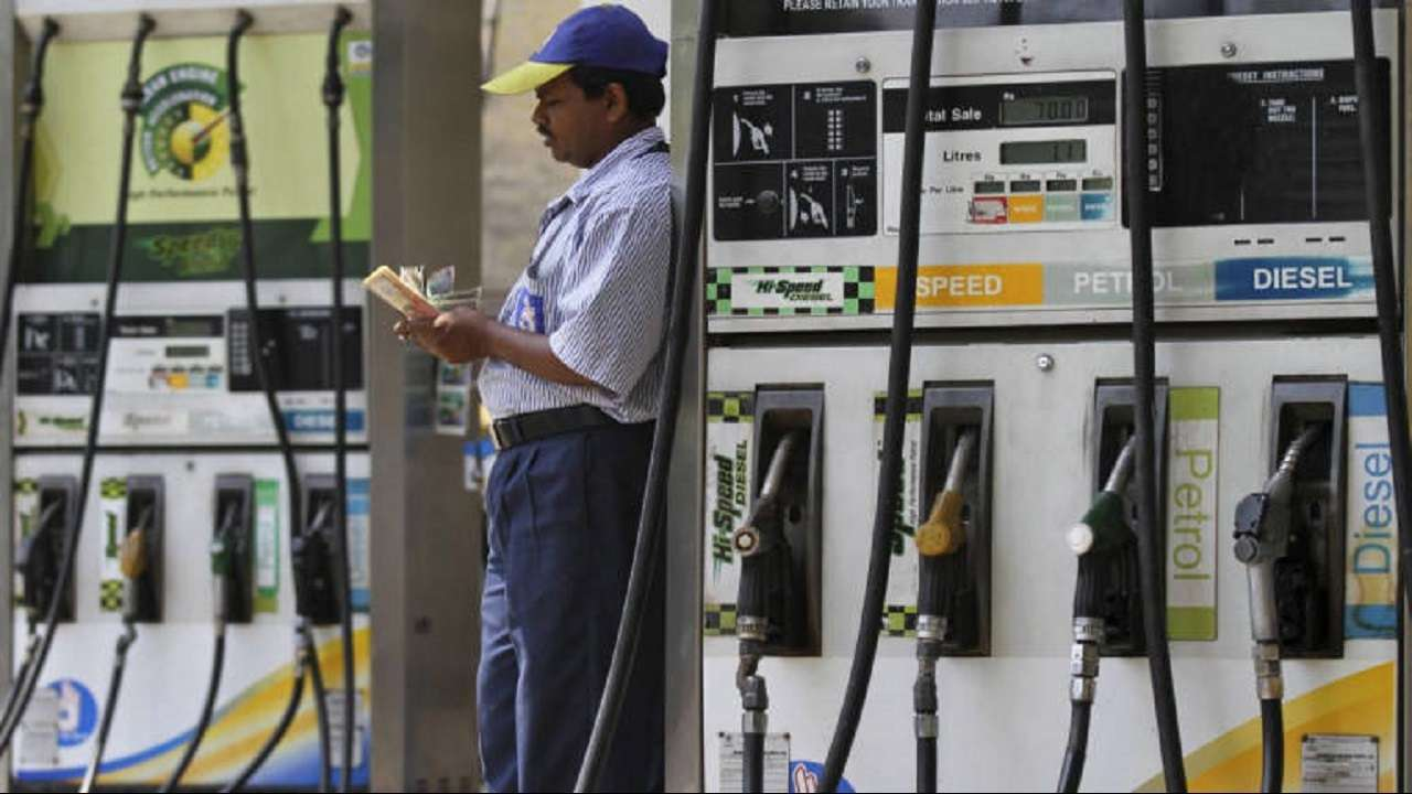 Petrol prices rise Re 1.60 in one week post Aramco attack