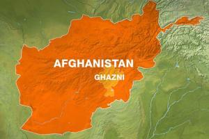 Blast Inside University Classroom Injures Several Afghan Students
