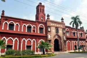 Kashmiri Students At AMU Booked For 'Pro-Pakistan Post'