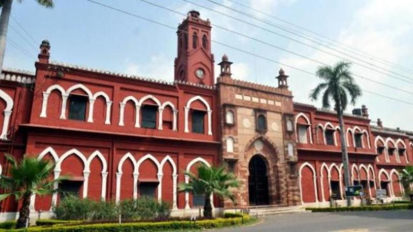 Ex-AMU Student Leader Arrested Over Campus Protest Against CAA: Police