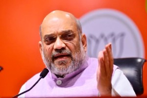 Repealing Article 370,35A Shut 'Gateway Of Terrorism' In India:Amit Shah