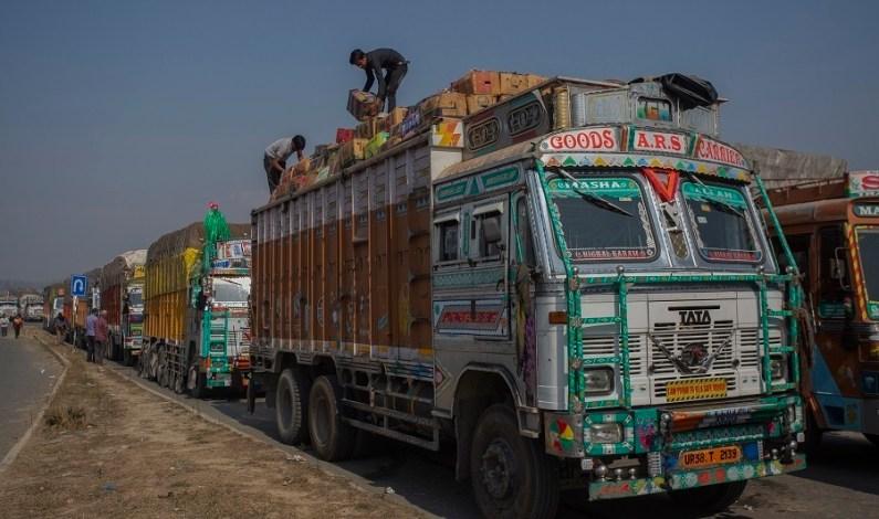 10.78 lakh MT Of Apples Transported Out Of J&K: Govt