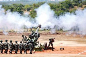 LoC Flare Up: Pak Firing Kills Indian Soldier, Injures 3