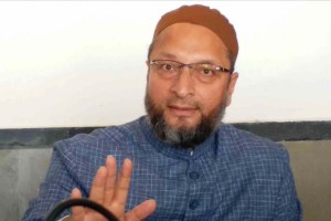 Owaisi Flays Amit Shah's Comments On Kashmir Situation