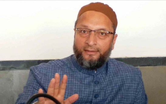 Victory of faith over facts: Owaisi
