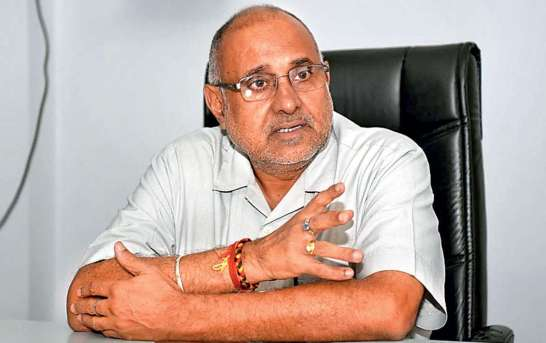 Situation Fast Returning To Normal: Khanna