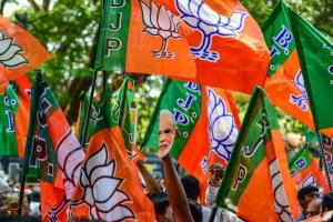 Exit Polls Forecast Big Win For BJP In Maha, Haryana