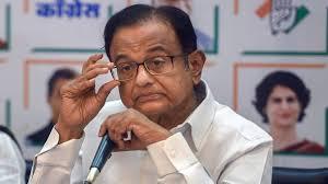SC Grants Bail To Chidambaram In INX Media Case, But Can't Walk Free