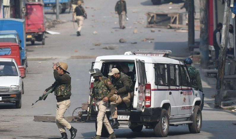 Day 86: Situation Tense, Life Remains Crippled in Kashmir