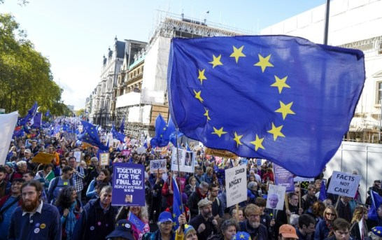 EU Pursues Brexit Ratification Despite Delay Request