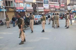 Grenade Attack in Srinagar, 8 Civilians Injured