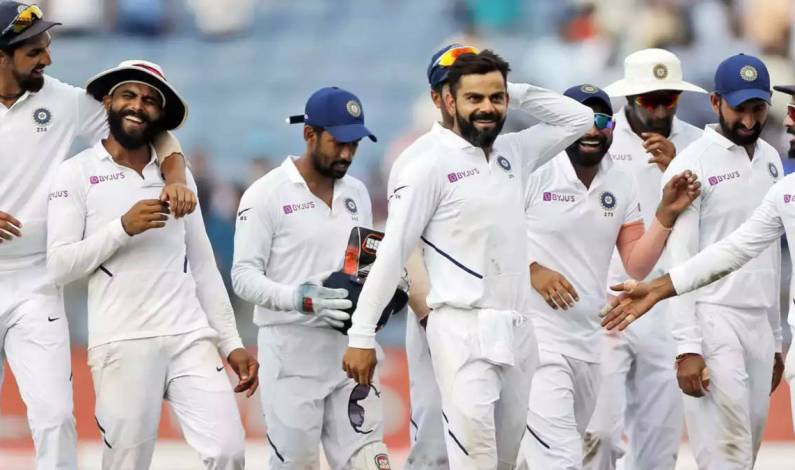 India Beat South Africa By An Innings And 137 Runs, Seal Series