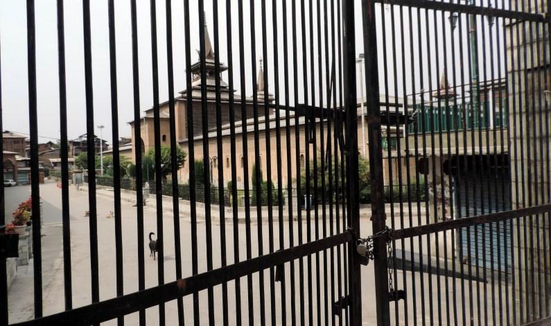 Jamia Lockdown Enters 19th Week