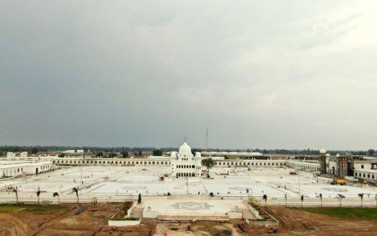 Pakistan To Open Kartarpur Corridor On November 9: Imran Khan