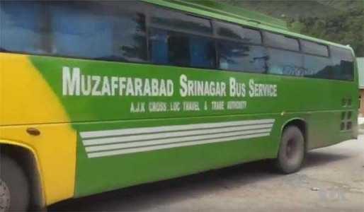 Peace Bus Stranded, Road Ahead Bleak