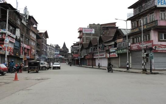 Kashmir: Engagement is the Key