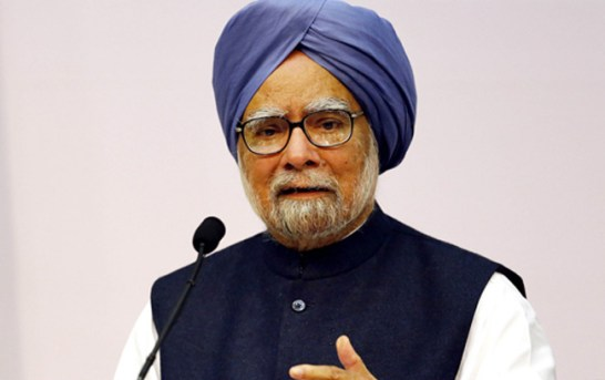 Cong Backed Scrapping Of Art 370,But Not BJP's High-Handed Way: Ex-PM