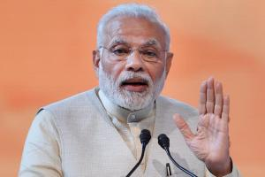 History Will Take Note Of Those Who Mocked Art 370 Removal: PM Modi