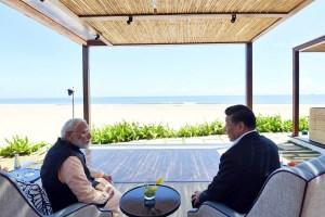 'Chinese President Spoke About Imran, Not Kashmir'