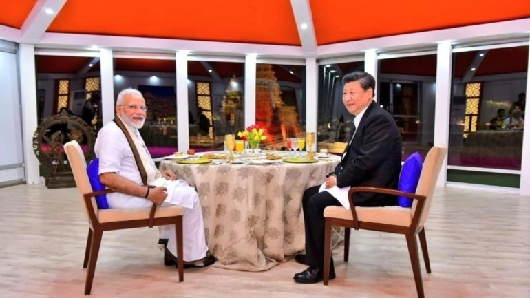 Details: What PM Modi, Prez Xi Had For Dinner On Day 1 In Mamallapuram