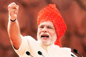 PMs Will Come & Go,Kashmir Has To Remain:Modi