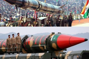 125 Million Will Perish in Any India-Pak Nuclear Clash: Study
