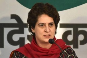 J&K Ex-CMs Detention: Whether We Are Still A Democracy, Says Priyanka